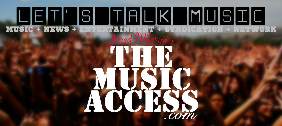 The Music Access®️